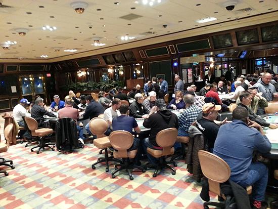 Tropicana ac poker tournament schedule wsop online poker traffic